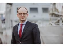 Pressbilder_Jakob Granit_Generaldirektör_Havs och Vattenmyndigheten-_fotografNatalieGreppi_HQ-12