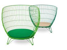Small & Big Basket, design Ola Gillgren