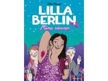 Omslag Lilla Berlin #2 – Mina vänner