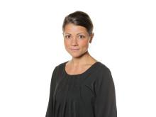 Hanna Bergfoth, ansvarig för Framsteget Sandvikens IF