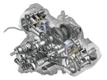 BMW R 1250 Boxer Engine