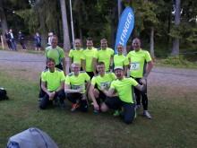 Marathon Trollhättan 2017