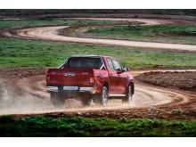 Nya Toyota Hilux