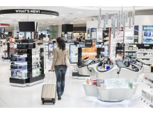 Taxfree shopping at Göteborg Landvetter Airport