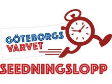 GöteborgsVarvets Seedningslopp - logotyp