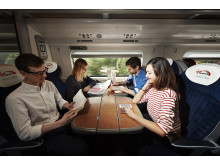 Virgin  Trains heralds the end of the orange ticket