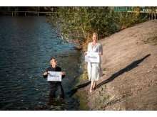 Henning & Alexandra - White Monday 2018