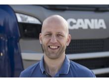 René Seckler_Neuer Pressetester für Scania Deutschland Österreich