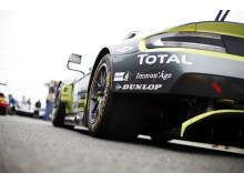Le Mans - Aston Martin