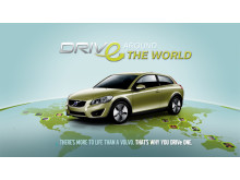 """""""DRIVe - around the World"""" contest on Facebook"""