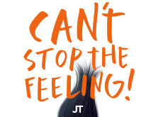 """Justin Timberlake - """"Can't Stop The Feeling!"""""""