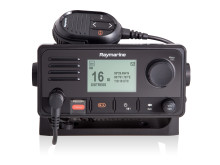 High res image - Raymarine - Ray 63-73 VHF radios