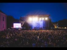 Linköpings stadsfest 2019
