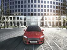 Täysin uusi Ford Mondeo