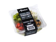 Apetit-ruokasalaatti Kreikkalainen Feta