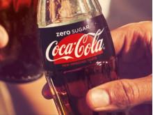 Coca-Cola Zero Sugar on merkittävin Coca-Cola -tuotelanseeraus vuosiin