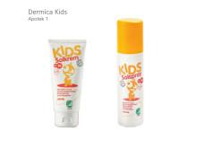 Dermica Kids solkrem