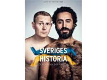 """Özz Nûjen och Måns Möller förenas på scen i showen """"Sveriges Historia – den nakna sanningen"""""""