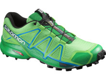 Salomon Speedcross 4, pepper mint
