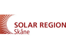 Logotyp Solar Region Skåne
