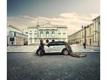 DriveNow Lissabon