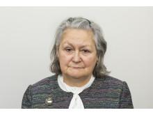 Malgorzata Szmidt, överläkare Affektiva sjukdomar, Akademiska sjukhuset