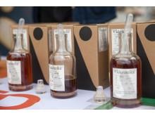 Ättika Fruktförädling - Vinnare Nyskaparstipendiet 2017