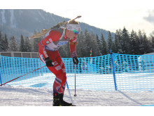Johannes sprint Anterselva 2