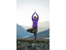Йога в Норвегии