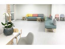 Ny klinik i Kristianstad