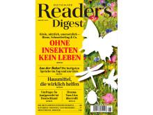 Reader's Digest Ausgabe August 2019