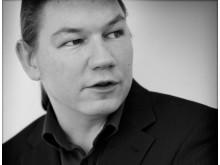 Speaker - Ian Merricks