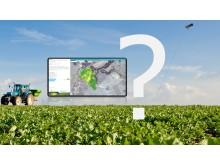 SLU och Dataväxt utvecklar framtidens smarta växtodling