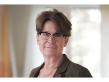 Anniken Elisson Tydén, biståndschef,  Kvinna till Kvinna