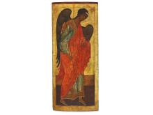 Russisk ikonostas kirkeikon af Ærkeenglen Skt. Mikhail