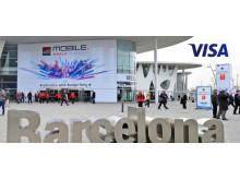 Visa @MWC