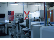 Hi-res image - ACR Electronics - ACR Electronics has announced significant investment in a new Surface Mount Technology (SMT) line at its Florida headquarters