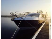 Op Cassock yacht seized by FIOD