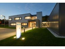 Hess City Element, Immendingen, Tyskland