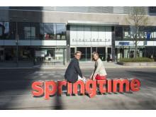 Hallvarsson & Halvarsson förvärvar Springtime - bildar Sveriges största kommunikationsgrupp