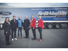 Ford Driving Skills For Life 2017 (31)