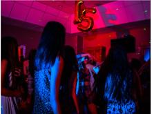 Tonårsfest