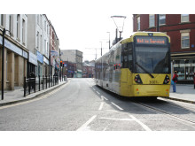 HELP TO WORK: Free bus and Metrolink passesa re available for jobseekers and the newly employed