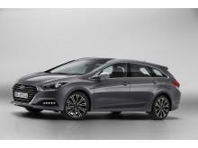 Nya Hyundai i40 - 1
