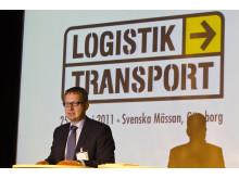 Logistik & Transport Niklas Gustavsson