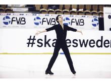 SM 2014–2015 Nicky Obreykov - Långa programmet