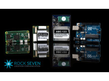 High res image - Rock Seven - RB, ThingSpeak