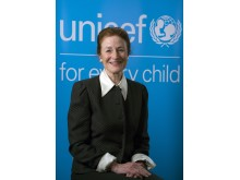 Henrietta H. Fore, Executive Director UNICEF
