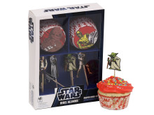 Star Wars muffinforme