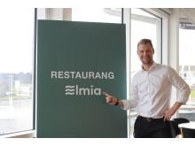 Ny restaurang på Elmia